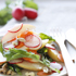 Apple, Carrot and Radish Salad