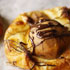 Pear and Chocolate Danish Pastries