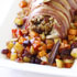 Turkey Roulade with Apple, Cranberry and Pecan Stuffing