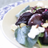 Roast Beetroot Goats Cheese Honey and Hazelnut Salad