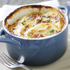 Potato and Pear Gratin