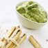 Broad Bean and Avocado Dip
