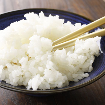 Perfect Gohan - Japanese Steamed Rice