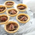 Chocolate Pecan Butter Tartlets
