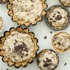Christmas Fruit Mince Ice Cream Pies