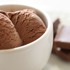 Milk Chocolate Ice Cream