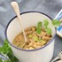 Chicken and Broad Bean White Chili