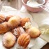 Elderflower Madeleines