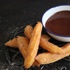 Spanish Churros and Hot Chocolate