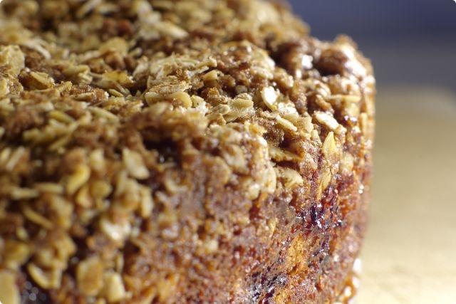 Alison Holst Apple Cake Recipe